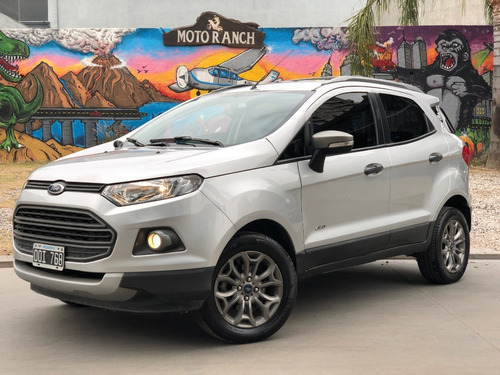 Ford Ecosport 2.0 Freestyle 4x4 2015, Oportunidad Unica !