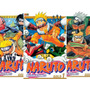 Naruto Gold Vol. 1 Ao 3 Mangá Panini