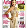 Revista Ana Maria 871/13 Paolla/sandy/daniel Rocha/juliana