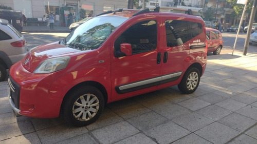 Fiat  Qubo 1.4  Trekking 2015 (co)