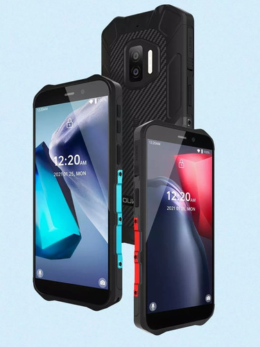 Smartphone Oukitel Wp12 Pro