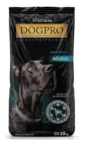 Alimento Dogpro Adultos 20 Kg  *** Envios Gratis Caba***