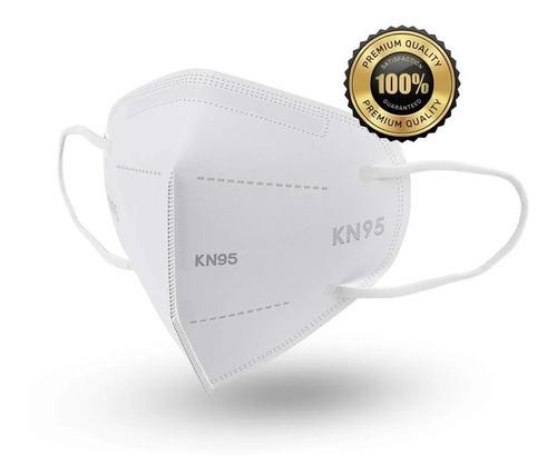 Kn#95 Con Certificado Barbijo X10 Unidades -  An. Ma. T.