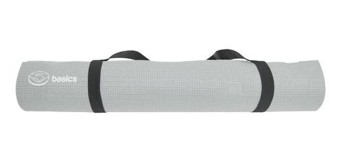 Colchoneta Mat Yoga Pilates Enrollable
