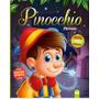 Pinocchio / Pinoquio Meu Primeiro Livro Bilíngue Vale Das