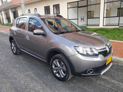 Renault Sandero Stepway Dynamique Intens At