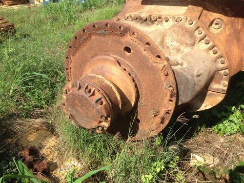 Mando Final Tractor Caterpillar D8k,hub,piñon,esterin,caja