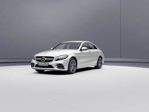 Mercedes Benz C43 Amg Sedan C 43 0km Conce. Oficial -sf