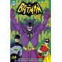 Batman 66. O Mais Novo Herói De Gotham.
