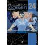 Livro Fullmetal Alchemist Especial Vol. 24
