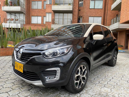 Renault Captur 2017 2.0 Intens Automática