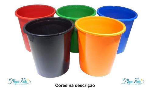 20 Balde De Pipoca 1l - Baldinho - Barato !!!