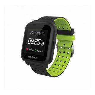 Smartwatch Go Street Noblex Sw520s Bluetooth Sensor Cardíaco