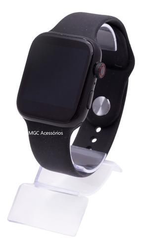 Relógio Inteligente Smartwatch X7 Bluetooth Android iPhone