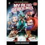 Manga Boku No Hero My Hero Academia 20 Jbc Novo E Lacrado