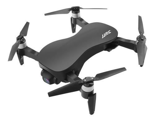 Drone Jjrc Aurora X12 Con Cámara 4k Negro