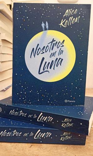 Nosotros En La Luna - Libro Nuevo.