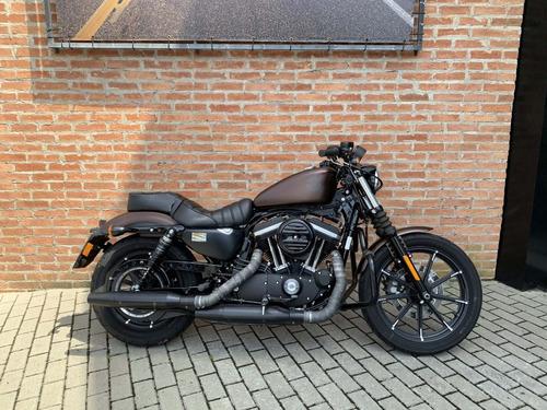 Harley Davidson Iron 883 2019apenas 600km Rodados