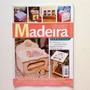 Revista Arte Fácil Madeira Country Texturas Bancos Bb326