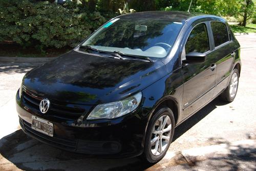 Volkswagen Gol Trend 1.6 2011 Trendline