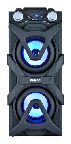 Parlante Philco Djp11 Portátil Con Bluetooth  220v