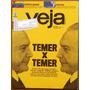 Revista Veja Nº 2483 22 Junho 2016 Temer Caos No Rio