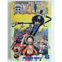 Mangá One Piece Volume 46 Eiichiro Oda Panini Lacrado!