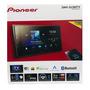 Pioneer Dmh z6380tv 6.8'' Usb Tv Wi Fi Espelhamento Sem Fio