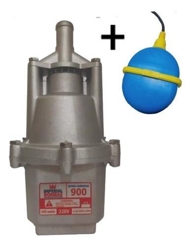 Bomba Submersa Imperial 900 220v