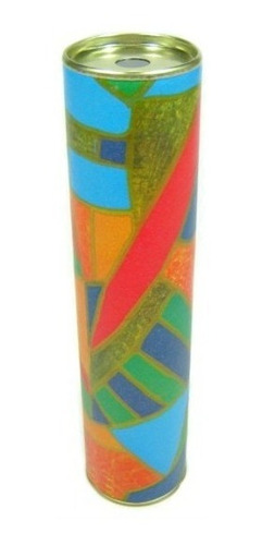 Caleidoscópio Tradicional - Médio - Multicolorido