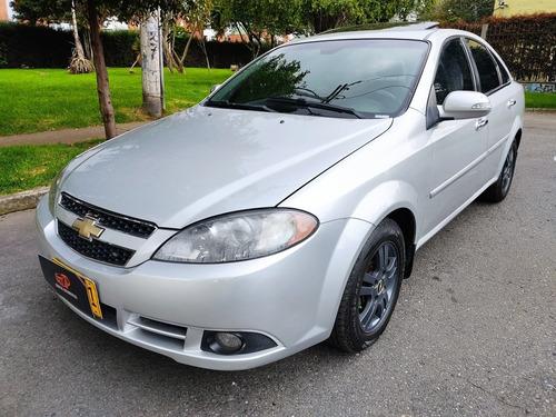 Chevrolet Optra 2010 1.8 Advance