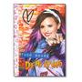 Livro Tudo Sobre Demi Lovato