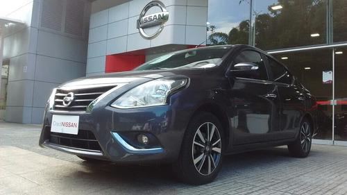 Nissan Versa 2018/2019 6427