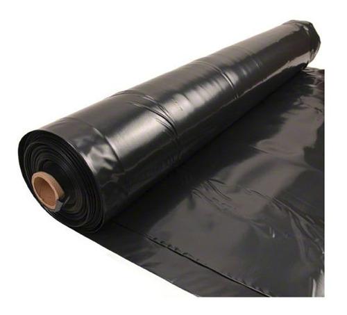 Film Polietileno Asts Plástico Nylon Aislante 200 Mic 150 M2