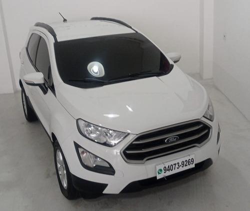 Ford Ecosport Se 1.5 At 2018