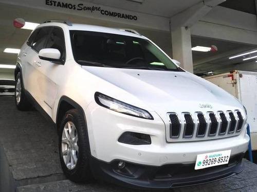 Jeep Cherokee Longitude 3.2 V6