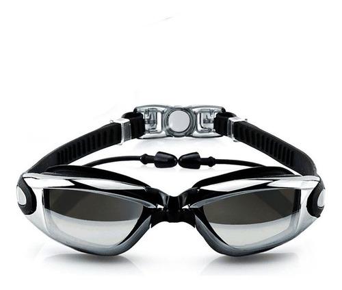 Óculos De Natação Zhenya Profissional Antiembaçamento