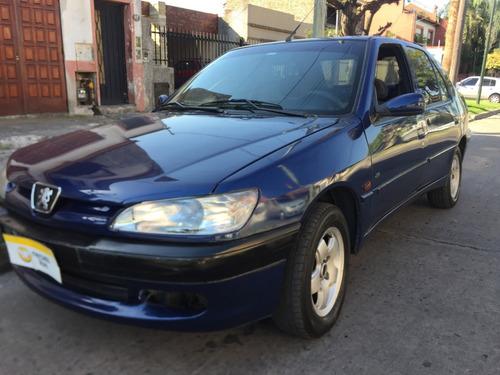 Peugeot 306 1.6 Xn Con G.n.c