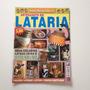 Revista Mãos Que Criam Artesanato Em Lataria Chaleira Bb636