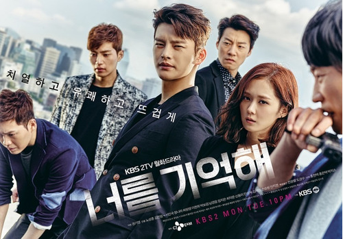 Hello Monster -novela- Koreana -dorama
