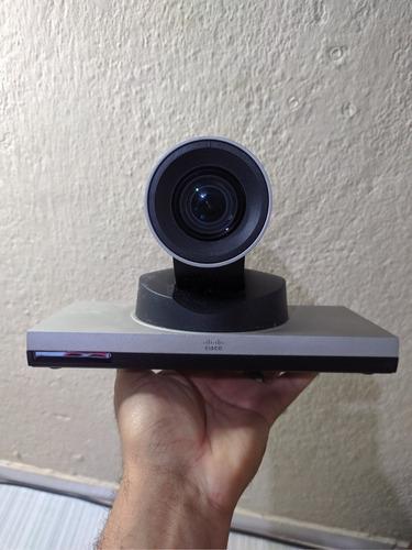 Câmera Cisco Telepresence Precision Hd Camera 1080p + Fonte