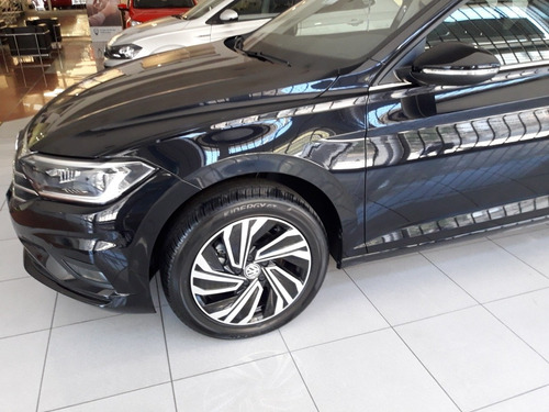 Volkswagen Vento 2021 1.4 Highline 150cv Atomatico Full