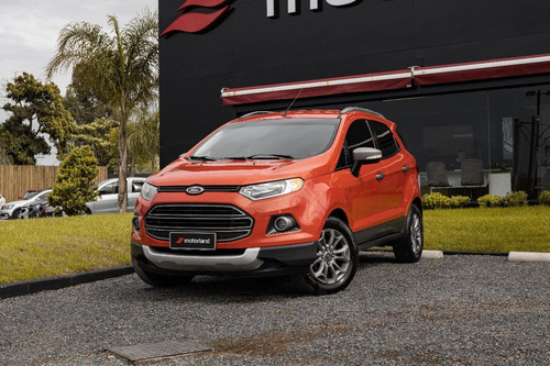 Ford Ecosport Freestyle  - Motorland Permuto / Financio
