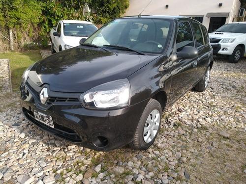 Renault Clio 1.2 Mio Confort, Muy Bueno! Financio! Permuto!