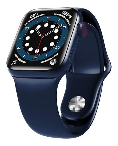 Relógio Inteligente Hw12 Multi-funcional