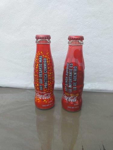 Refrescos Cocacola 120ml Año 2005