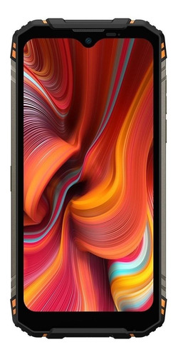 Doogee S96 Pro Dual Sim 128 Gb Fire Orange 8 Gb Ram