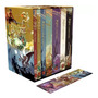 Box Harry Potter Edição Tradicional 7 Livros Série Completa