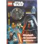Livro Imperialer Offizier Activity Book Lego Star Wars