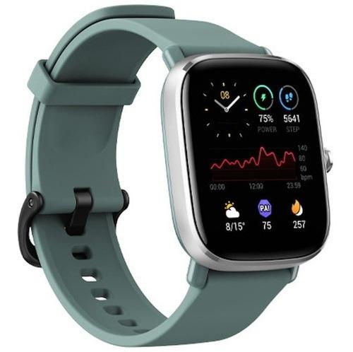 Smartwatch Amazfit Gts 2 Mini A2018 Sage Green Vitrine C Nfe